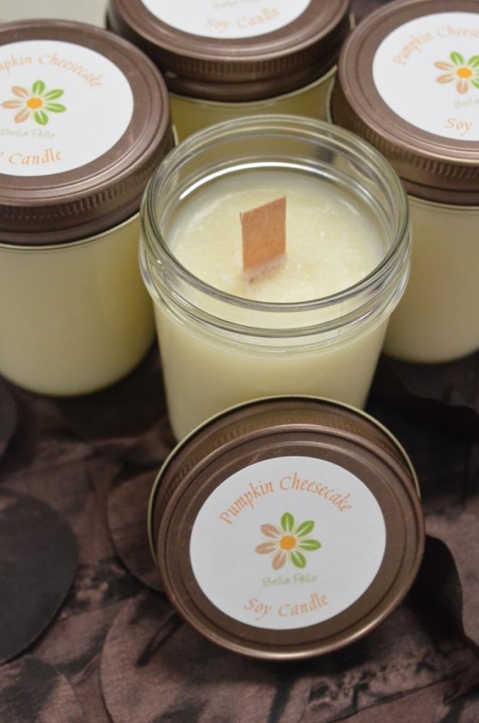Bella Pelle: Candles